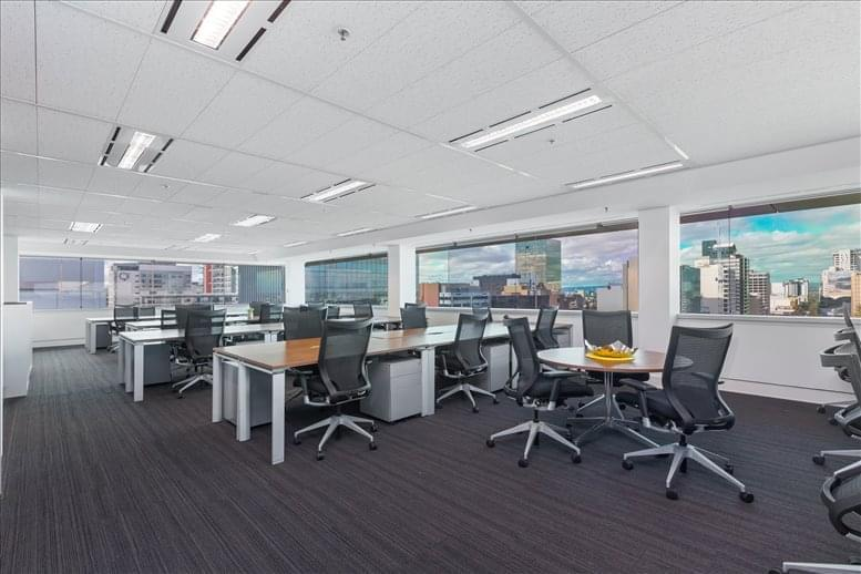 Liberty Executive Offices @ Citibank House, 37 St Georges Terrace, Level 13 Office images