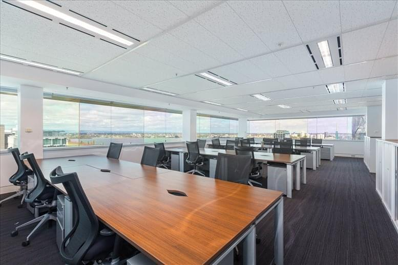Office for Rent on Liberty Executive Offices @ Citibank House, 37 St Georges Terrace, Level 13 Perth