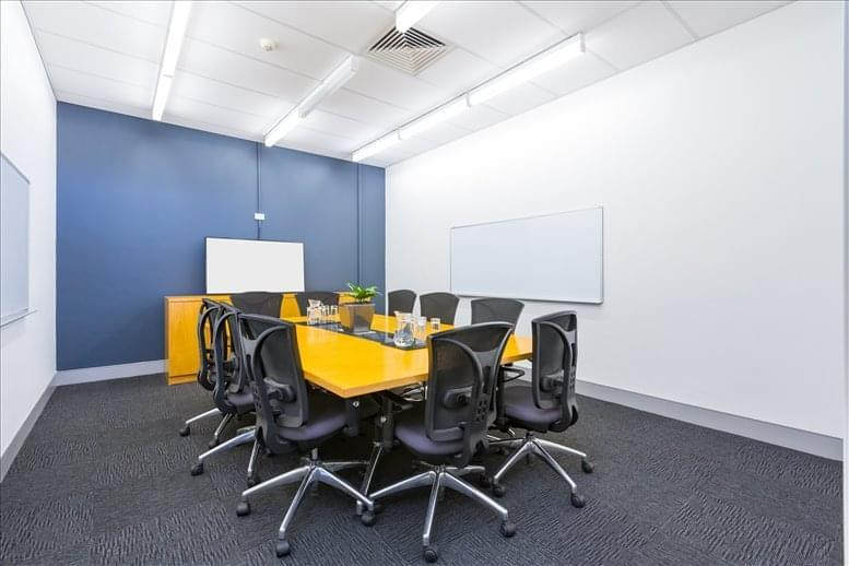 53 Burswood Road, Burswood Office Space - Perth