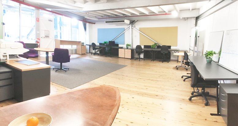 37 Nicholson Street, Balmain East Office Space - Sydney