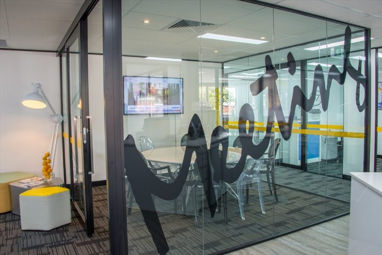 Office for Rent on Bayside Business Enterprise Centre, 21A Dalley Avenue, Pagewood Sydney