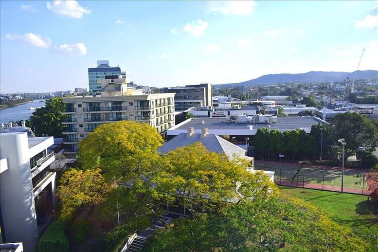 Photo of Office Space on Kings Row Office Park, 40-52 McDougall Street, Milton Brisbane