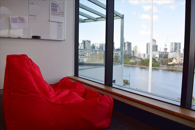 Kings Row Office Park, 40-52 McDougall Street, Milton Office for Rent in Brisbane