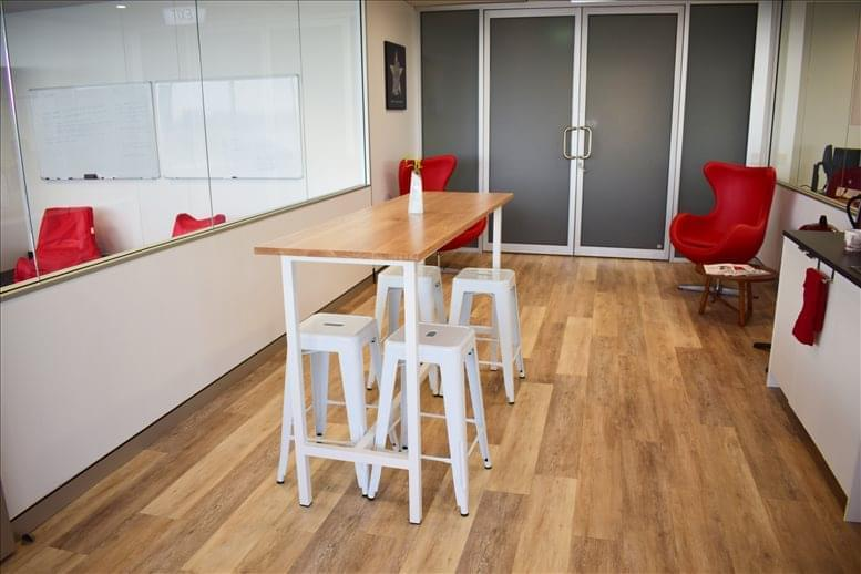 Picture of Kings Row Office Park, 40-52 McDougall Street, Milton Office Space available in Brisbane
