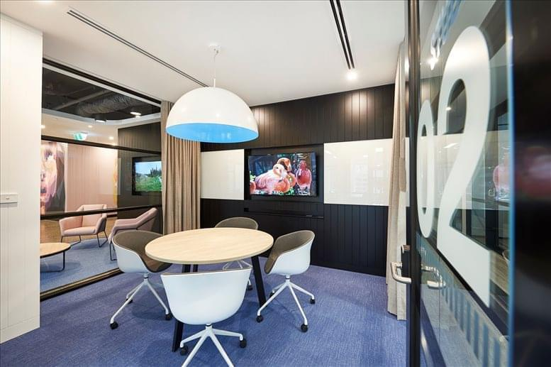 575 Bourke Street, Level 7 Office for Rent in Melbourne