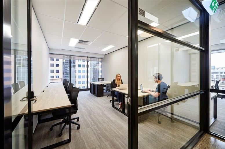 575 Bourke Street, Level 7 Office Space - Melbourne