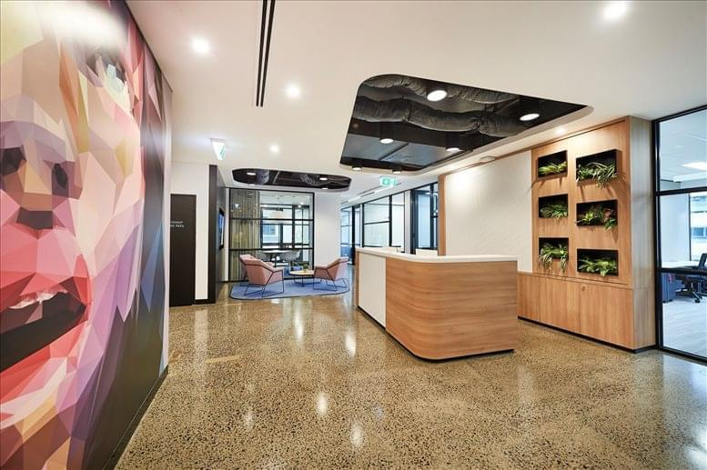 Photo of Office Space on 575 Bourke Street, Level 7 Melbourne