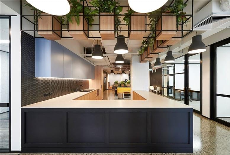 Picture of 575 Bourke Street, Level 7 Office Space available in Melbourne