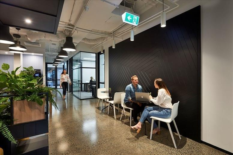 Office for Rent on 575 Bourke Street, Level 7 Melbourne