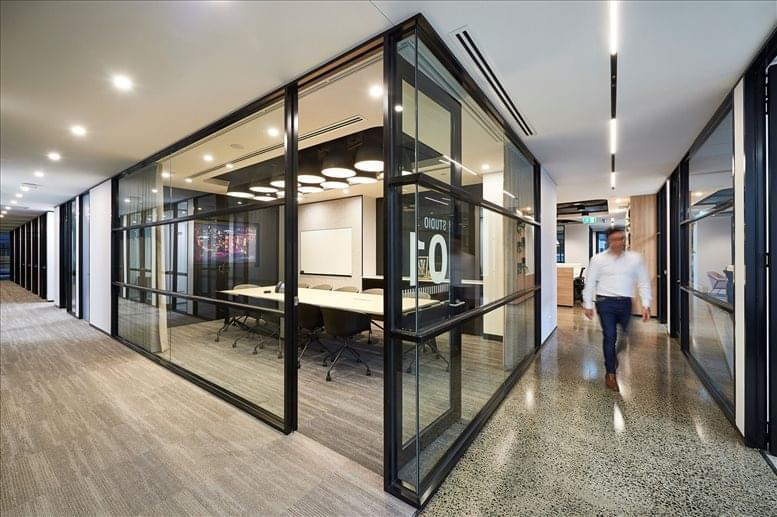 Photo of Office Space available to rent on 575 Bourke Street, Level 7, Melbourne