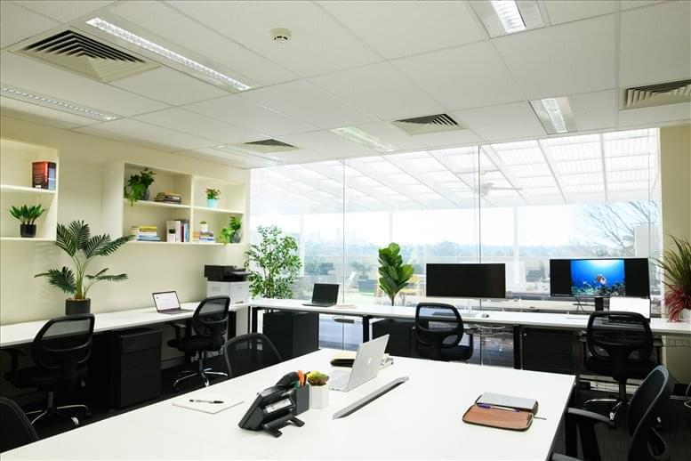 Office for Rent on 54 Chandos Street, St Leonards Sydney