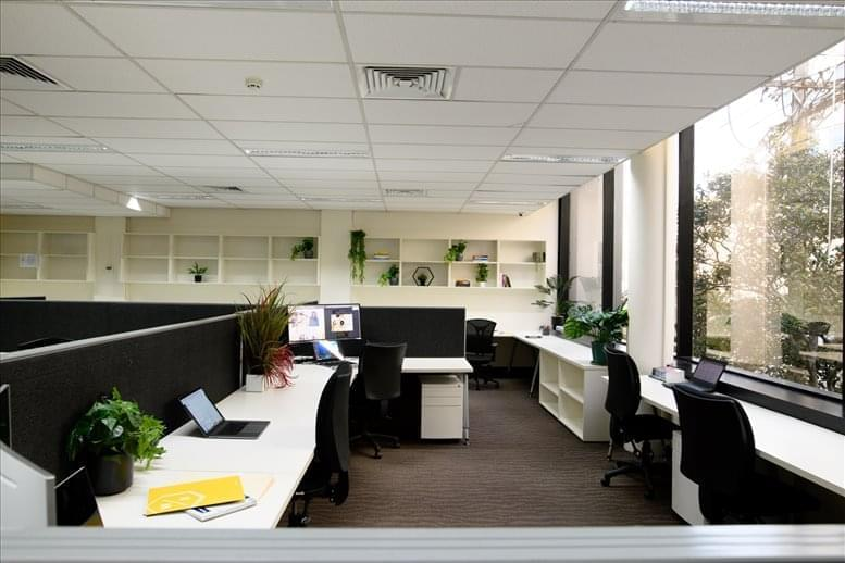 Photo of Office Space available to rent on 54 Chandos Street, St Leonards, Sydney