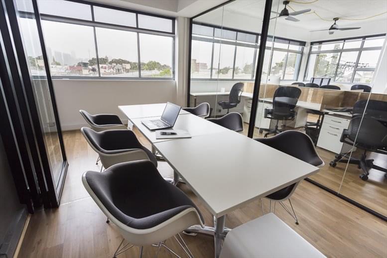 323 Darling Street, Balmain Office Space - Sydney