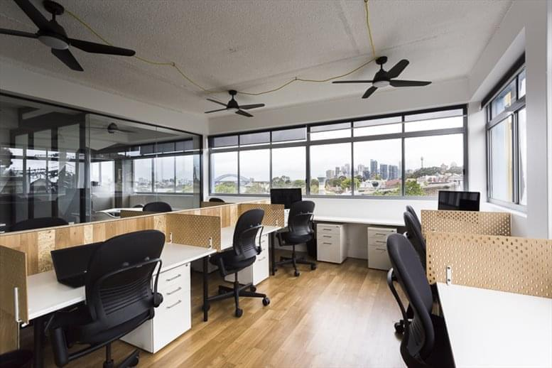 Photo of Office Space on 323 Darling Street, Balmain Sydney