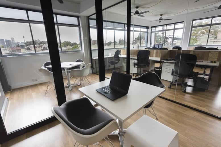 Office for Rent on 323 Darling Street, Balmain Sydney