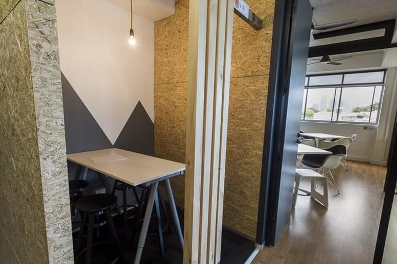Photo of Office Space available to rent on 323 Darling Street, Balmain, Sydney