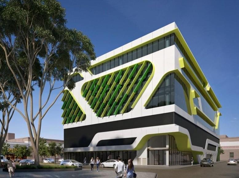 12 Clarke Street, Sunshine Office Space - Melbourne