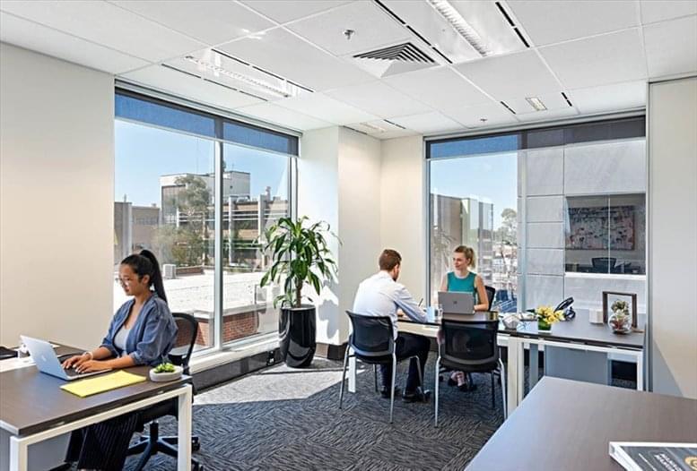 12 Clarke Street, Sunshine Office for Rent in Melbourne