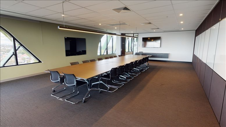 Office for Rent on 12 Clarke Street, Sunshine Melbourne