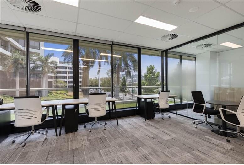 Photo of Office Space available to rent on Kings Row Office Park, 52 McDougall Street, Milton, Brisbane