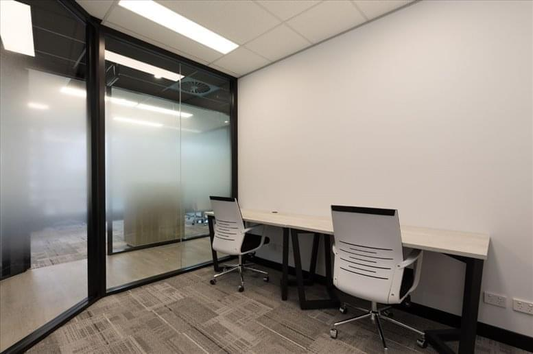 This is a photo of the office space available to rent on Kings Row Office Park, 52 McDougall Street, Milton