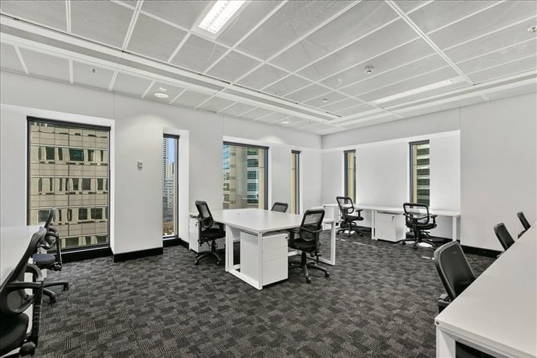 Photo of Office Space on 77 King Street Sydney