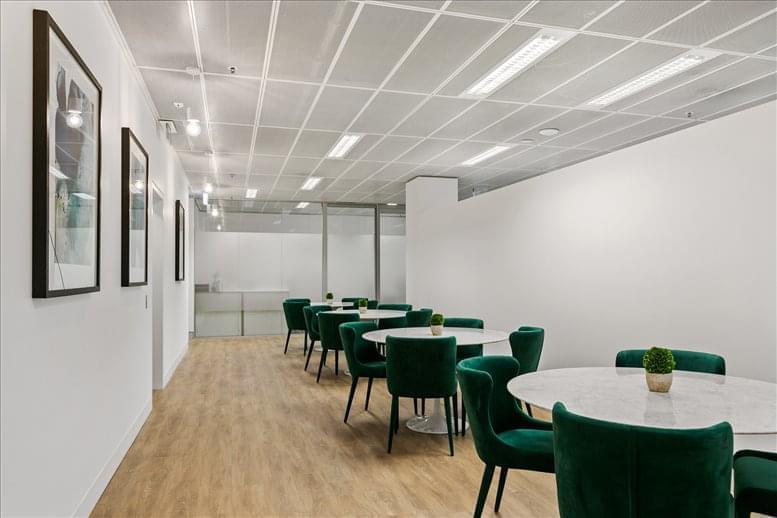 77 King Street Office Space - Sydney