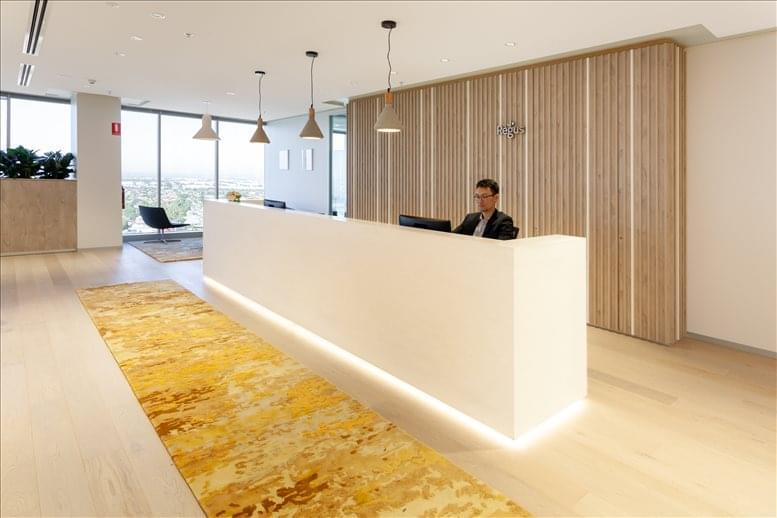 Office for Rent on 14 Mason Street, Level 10, Dandenong Melbourne