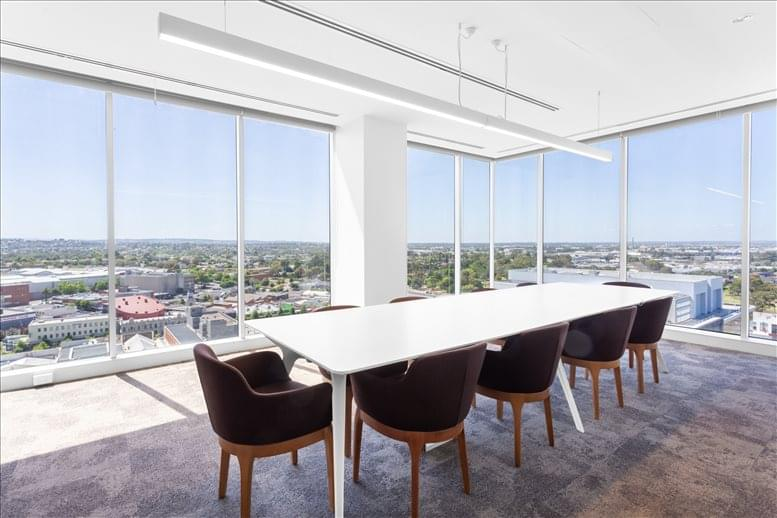 14 Mason Street, Level 10, Dandenong Office Space - Melbourne