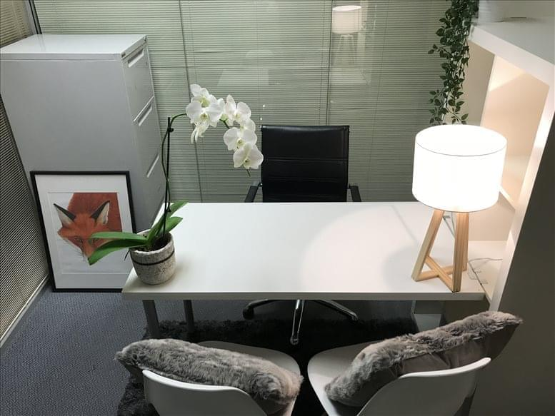Serviced Office Space @ , Adelaide
