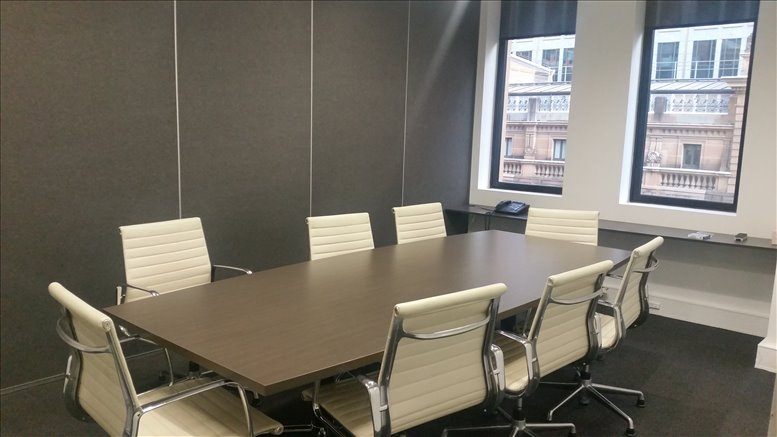 Challis House, 4-10 Martin Place Office Space - Sydney