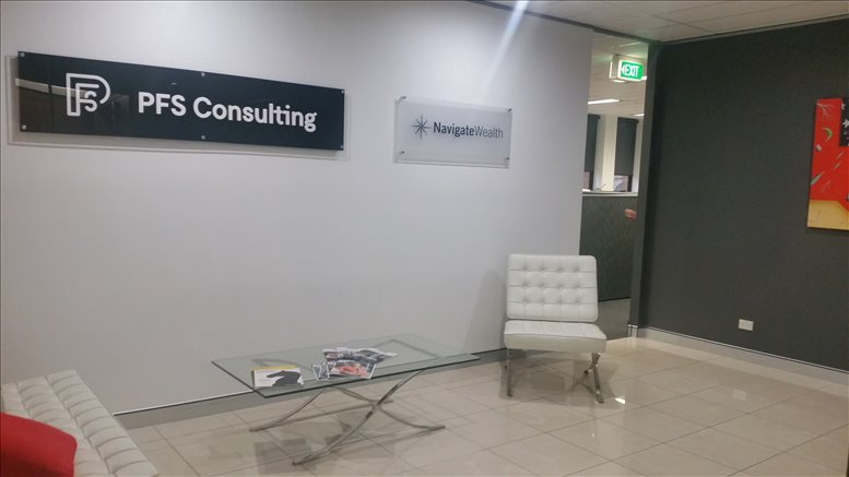 Picture of Challis House, 4-10 Martin Place Office Space available in Sydney