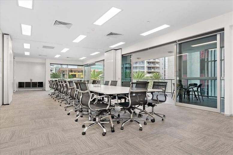 Picture of 1024 Ann Street, Gasworks Precinct Office Space available in Fortitude Valley