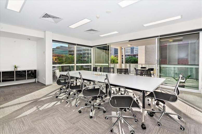 Office for Rent on 1024 Ann Street, Gasworks Precinct Fortitude Valley