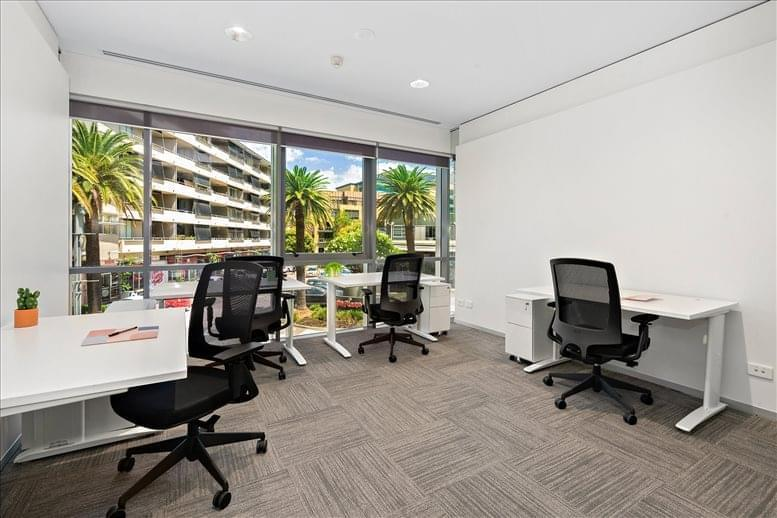 1024 Ann Street, Gasworks Precinct Office for Rent in Fortitude Valley