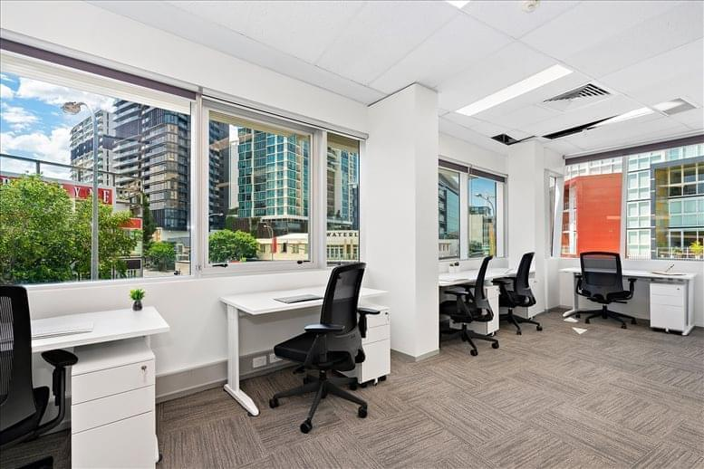 Photo of Office Space available to rent on 1024 Ann Street, Gasworks Precinct, Fortitude Valley