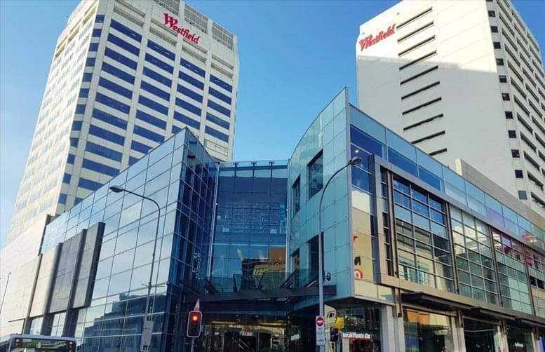 Serviced Office Space @ Westfield Tower One, Bondi Junction