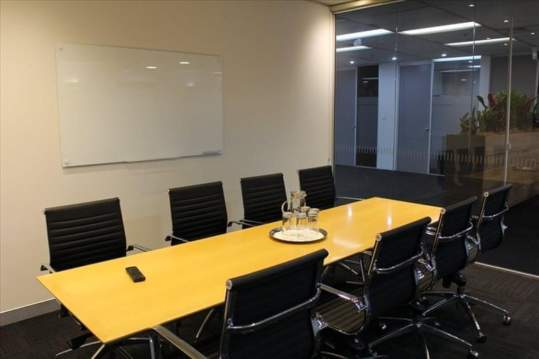 Westfield Tower One, 520 Oxford Street, Level 23 Office for Rent in Bondi Junction