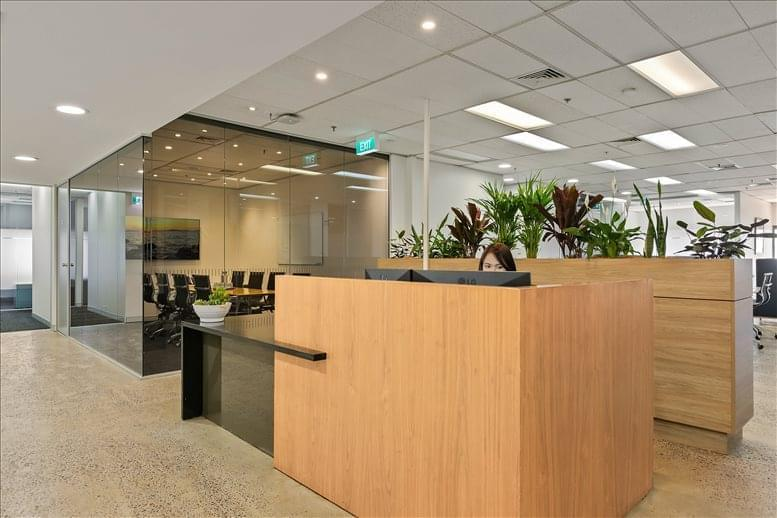 Westfield Tower One, 520 Oxford Street, Level 23, Bondi Junction Office for Rent in Sydney