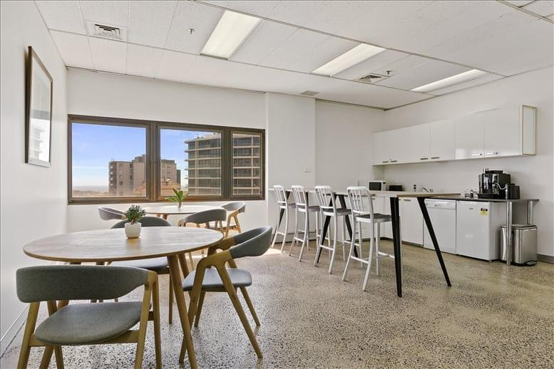 Office for Rent on Westfield Tower One, 520 Oxford Street, Level 23, Bondi Junction Sydney
