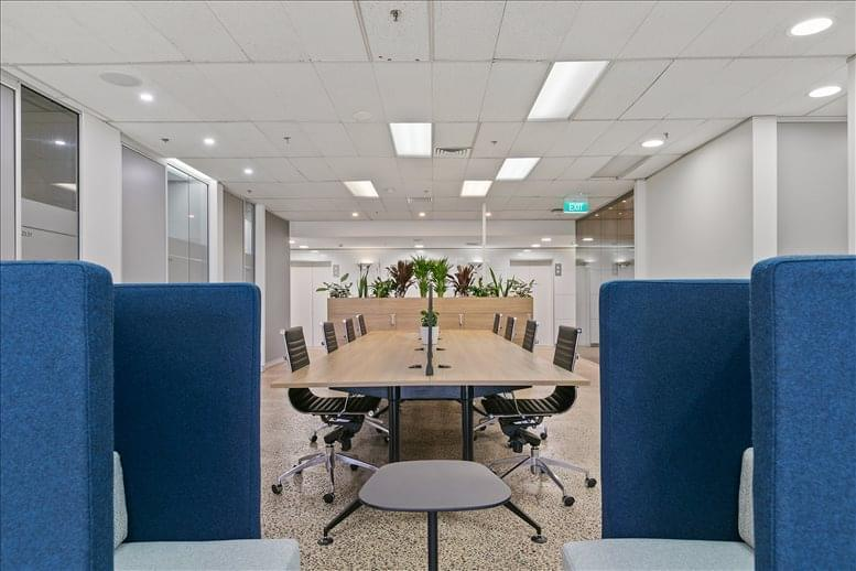 Photo of Office Space available to rent on Westfield Tower One, 520 Oxford Street, Level 23, Bondi Junction