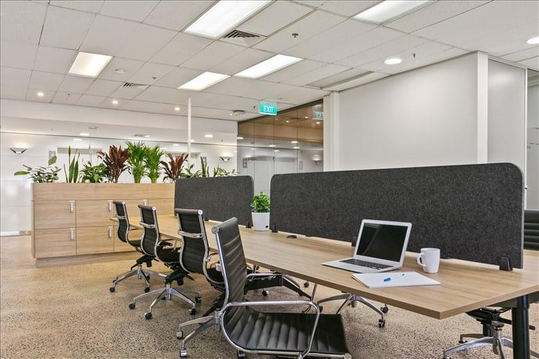 This is a photo of the office space available to rent on Westfield Tower One, 520 Oxford Street, Level 23
