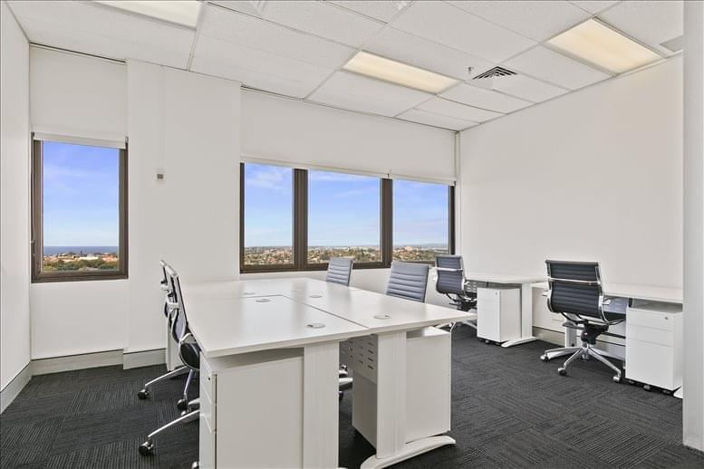 Photo of Office Space on Westfield Tower One, 520 Oxford Street, Level 23 Bondi Junction