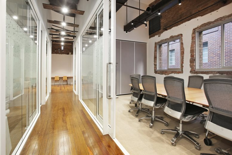 Burns Philp Building, 7 Bridge Street Office Space - Sydney