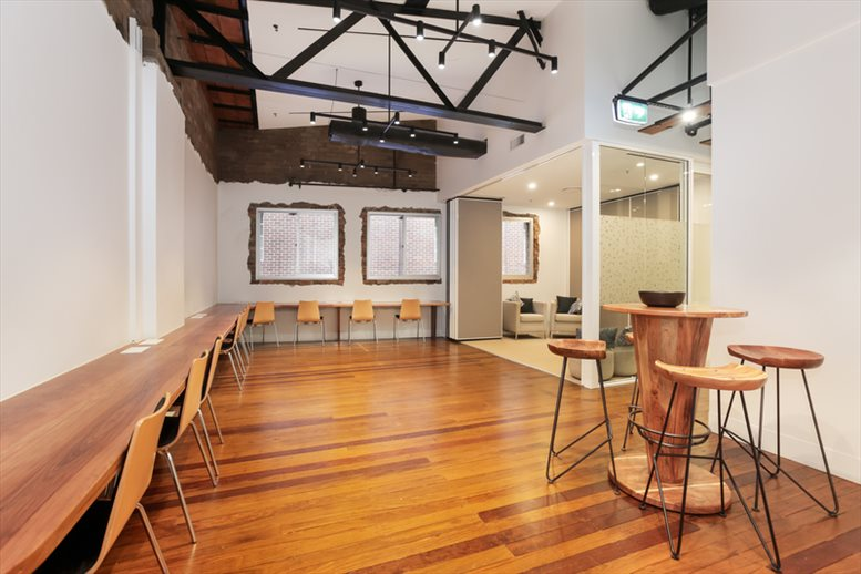 Burns Philp Building, 7 Bridge Street Office for Rent in Sydney