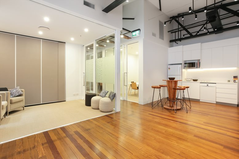 Office for Rent on Burns Philp Building, 7 Bridge Street Sydney