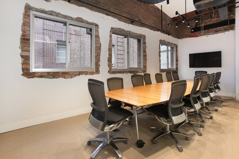 This is a photo of the office space available to rent on Burns Philp Building, 7 Bridge Street