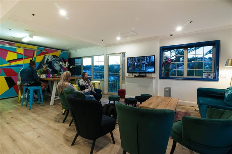 Photo of Office Space on 186 Arden Street, Coogee Sydney
