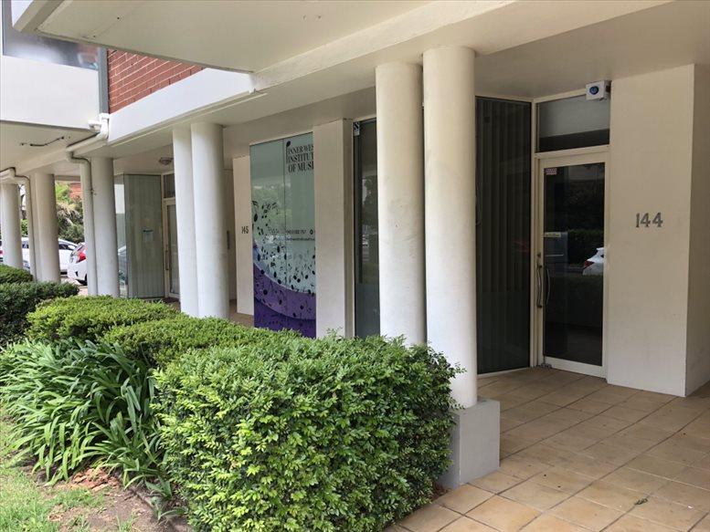 144/2-18 Buchanan Street, Balmain Office Space - Sydney