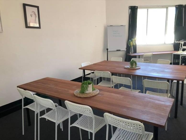 Serviced Office Space @ 54 Bronte Road, Bondi Junction